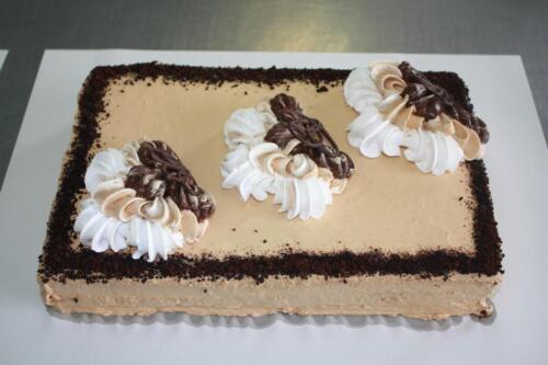 Нарезной торт Маркиза. 300 руб.-1 кг.